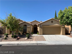 Photo of 10605 TYNE Place, Las Vegas, NV 89144 (MLS # 2126032)