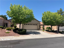 Photo of 479 ELM CREST Place, Henderson, NV 89012 (MLS # 2126081)