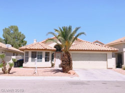 Photo of 1516 RIO BRAVO Drive, North Las Vegas, NV 89031 (MLS # 2126261)