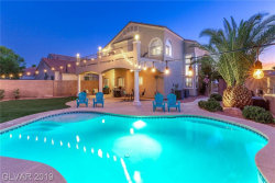 Photo of 1522 SILVER SUNSET Drive, Henderson, NV 89052 (MLS # 2126300)