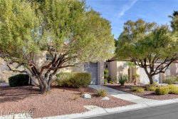 Photo of 2990 OLIVIA HEIGHTS Avenue, Henderson, NV 89052 (MLS # 2126522)