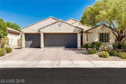 Photo of 3736 VIA DI GIROLAMO Avenue, Henderson, NV 89052 (MLS # 2126593)