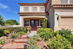 Photo of 308 PLEASANT SUMMIT Drive, Henderson, NV 89012 (MLS # 2126614)
