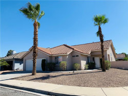 Photo of 845 COASTAL BEACH Road, Henderson, NV 89002 (MLS # 2126694)