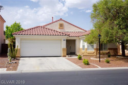 Photo of 3524 PONZA Court, Las Vegas, NV 89141 (MLS # 2126885)