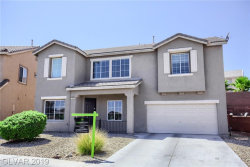 Photo of 3821 PASTEL RIDGE Street, North Las Vegas, NV 89032 (MLS # 2126887)