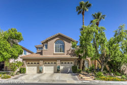 Photo of 2012 TRAILSIDE VILLAGE Avenue, Henderson, NV 89012 (MLS # 2126917)