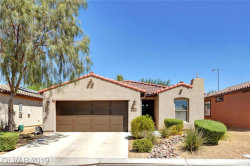 Photo of 3824 CITRUS HEIGHTS Avenue, North Las Vegas, NV 89081 (MLS # 2126933)