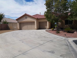 Photo of 4196 MITA Way, Las Vegas, NV 89141 (MLS # 2126940)