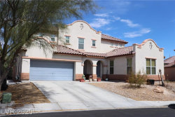 Photo of 5708 SAINT ELIAS Street, North Las Vegas, NV 89081 (MLS # 2126944)