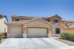 Photo of 6216 LUMBER RIVER Court, North Las Vegas, NV 89081 (MLS # 2126977)