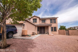 Photo of 7842 FLAT CREEK Street, Las Vegas, NV 89131 (MLS # 2127002)