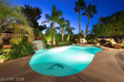 Photo of 7131 CELADINE Street, Las Vegas, NV 89131 (MLS # 2127011)