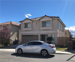 Photo of 6127 PERCUSSION Court, Las Vegas, NV 89139 (MLS # 2127109)