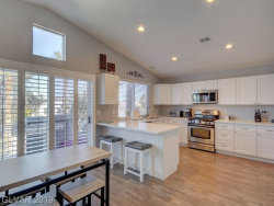 Photo of 1804 GHOST TRACE Avenue, Las Vegas, NV 89166 (MLS # 2127154)