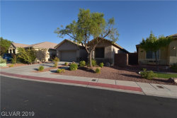 Photo of 3825 BRACEBRIDGE FALLS Avenue, North Las Vegas, NV 89085 (MLS # 2127327)