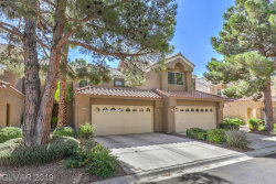 Photo of 5404 LA PATERA Lane, Las Vegas, NV 89149 (MLS # 2127334)