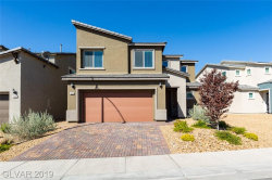 Photo of 7033 WHISPERING FALLS Drive, North Las Vegas, NV 89084 (MLS # 2127347)
