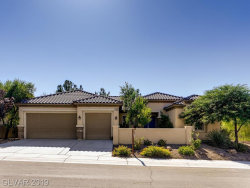 Photo of 2103 BURTONSVILLE Drive, Henderson, NV 89044 (MLS # 2127473)