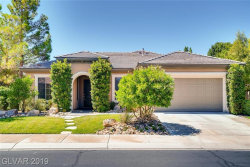 Photo of 17 CONTRA COSTA Place, Henderson, NV 89052 (MLS # 2127509)