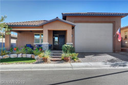 Photo of 812 ROSEWATER Drive, Henderson, NV 89011 (MLS # 2127602)