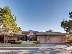 Photo of 19 DRY BROOK Trail, Henderson, NV 89052 (MLS # 2127679)
