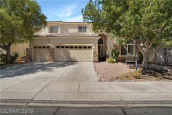 Photo of 5820 BARGULL BAY Avenue, Las Vegas, NV 89131 (MLS # 2127684)