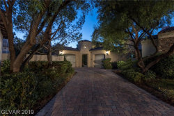 Photo of 11767 WEYBROOK PARK Drive, Las Vegas, NV 89141 (MLS # 2127695)