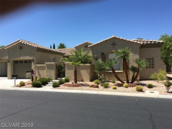 Photo of 4735 BERSAGLIO Street, Las Vegas, NV 89135 (MLS # 2127930)