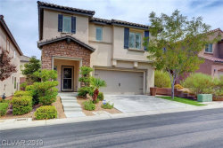 Photo of 2620 Romarin Terrace, Henderson, NV 89044 (MLS # 2128030)