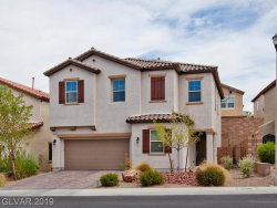 Photo of 936 VIA GANDALFI, Henderson, NV 89011 (MLS # 2128166)