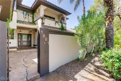 Photo of 1881 WOODHAVEN Drive, Henderson, NV 89074 (MLS # 2128216)