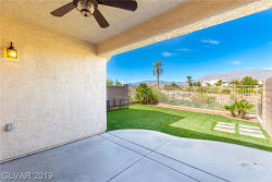 Photo of 8864 REGATTA BAY Place, Las Vegas, NV 89131 (MLS # 2128276)