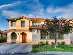 Photo of 3716 HONEY CREST Drive, Las Vegas, NV 89135 (MLS # 2128397)