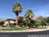 Photo of 3405 TURTLE HEAD PEAK Drive, Las Vegas, NV 89135 (MLS # 2128449)