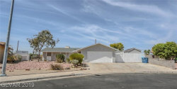 Photo of 5276 CRATER Circle, Las Vegas, NV 89122 (MLS # 2128463)