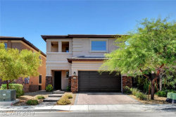Photo of 5353 ALDEN GLEN Drive, Las Vegas, NV 89135 (MLS # 2128500)