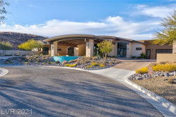 Photo of 8 ROCKMOUNT Court, Henderson, NV 89012 (MLS # 2128636)