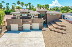 Photo of 2817 HIGH VIEW Drive, Las Vegas, NV 89014 (MLS # 2128678)