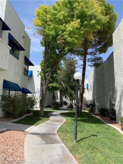 Photo of 2643 RED ROCK Street, Unit 202, Las Vegas, NV 89146 (MLS # 2128683)