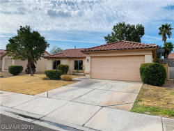 Photo of 1037 JUNIPER RIDGE Avenue, Henderson, NV 89015 (MLS # 2128692)