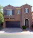 Photo of 1998 MORRO VISTA Drive, Las Vegas, NV 89135 (MLS # 2128782)