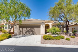 Photo of 10232 ROMA MADRE Avenue, Las Vegas, NV 89135 (MLS # 2128962)