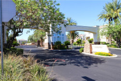 Photo of 261 FORTIFYING CREST Court, Henderson, NV 89052 (MLS # 2128986)