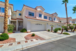 Photo of 7637 ROLLING VIEW Drive, Unit 201, Las Vegas, NV 89149 (MLS # 2129419)
