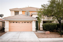 Photo of 5005 SOARING SPRINGS Avenue, Las Vegas, NV 89131 (MLS # 2129686)
