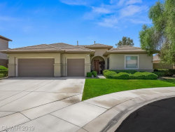 Photo of 5 CONTRA COSTA Place, Henderson, NV 89052 (MLS # 2129879)