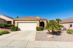 Photo of 2085 DESERT WOODS Drive, Las Vegas, NV 89012 (MLS # 2130075)