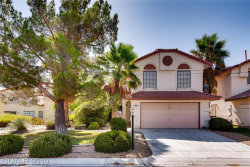 Photo of 4836 FRIAR Lane, Las Vegas, NV 89130 (MLS # 2130161)