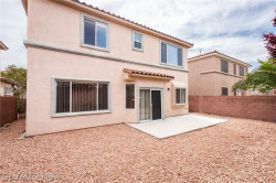 Photo of 2289 TULIP TREE Street, Las Vegas, NV 89135 (MLS # 2130181)